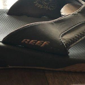 Reef Shoes - REEF MENS  SANDLE/ FLIP FLOPS